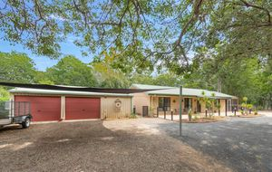 Completely Renovated Brick Home with Private Beach Access.