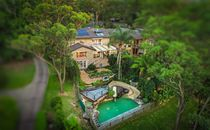 Outstanding Offering With Resort Style Pool & Impressive Bay Views