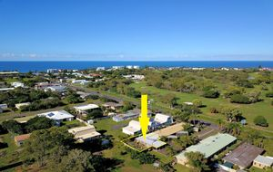 BEST VALUE UNIT ON THE COAST WITH LARGE EXCLUSIVE USE YARD