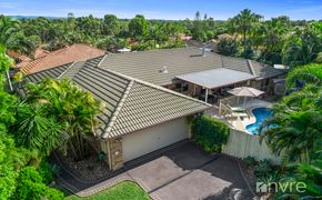 Under Contract by Team NVRE!