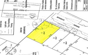 463 SQM OF LAND WITH A 17.00 METRE FRONTAGE & WILL SELL FAST