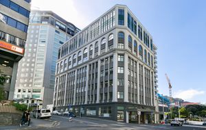 City Living At Iconic Kelvin House