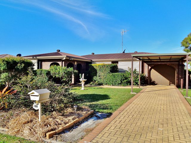 Solid and Spacious Brick Home - NON FLOOD AREA