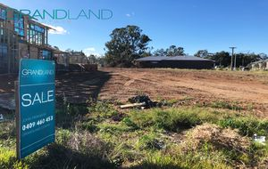 Registered Land | 339.5m | Ready To Build