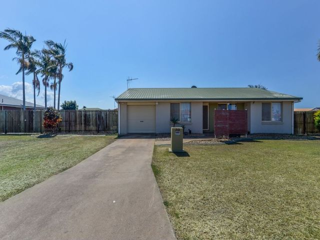 Calling ALL Investors! 3 Bedroom Home in Great Location
