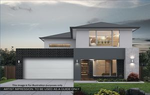 5 BEDROOM 3 BATHROOM HOUSE & LAND PACKAGE SET ON 453 SQM WITH A 15.00 METRE FRONTAGE