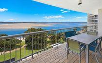 Gemini Resort - Large Apartment & Superb Views