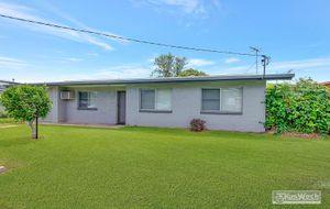 TICKS ALL OF THE BOXES FOR AN EXCELLENT INVESTMENT PROPERTY! $199,000