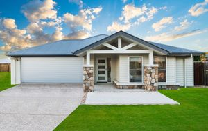 BRAND NEW Package in the elite Habitat Estate eligible for First Home Owners Grant and all Builders Warranties- Lot 11 The Habitat Estate