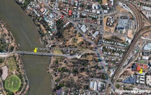 Great Location, 810 sqm land, Zoning LMR2