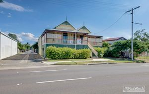 STUNNING DOUBLE STOREY COMMERCIAL OFFICE BUILDING WITH HIGHWAY FRONTAGE AND OFF STREET CAR PARKING