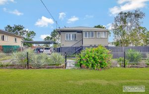 $179,000 STUNNING RENOVATION. MASSIVE YARD 1/3 ACRE OF LAND. HEAPS OF ROOM FOR A SHED.