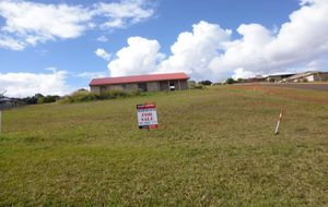 CLOSE TO TOWN YET PRIVATE LAND REDUCED