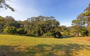 AMAZING VIEWS! From This PEACEFUL 3109m2 in a SUPERB SPOT!