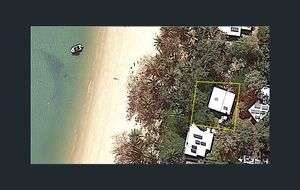 OWN YOUR REAL ESTATE HEAVEN ON GREAT KEPPEL ISLAND. $1,300,000