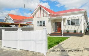 More Than Meets The Eye In Petone