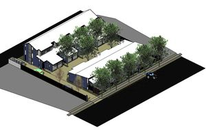 DEVELOPMENT READY - PRIME INNER CITY 13 UNIT SITE 2529m2 WITH a 50m FRONTAGE AND REAR LANE ACCESS.