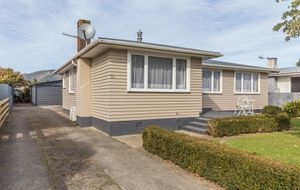 Family Home or Exciting Opportunity