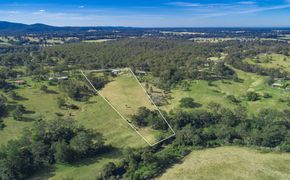 What a lifestyle. . 8.4 acres with private river access