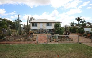 MAGNIFICENT 860m2 ALLOTMENT + RENOVATOR TO BE COMPLETED. $249,000