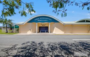 ICONIC  COMMERCIAL BUILDING WITH FITZROY RIVER FRONTAGE  BUILDING AREA APPROX 1797m2 - LAND AREA  APPROX 11450m2