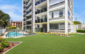 Best Value Waterfront Apartment