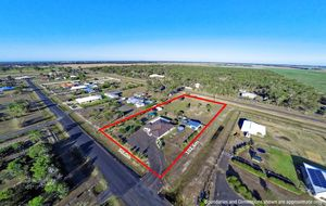 Over an acre of land, minutes to town!