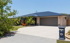 UNDER APPLICATION - Expansive Home in Parklakes!