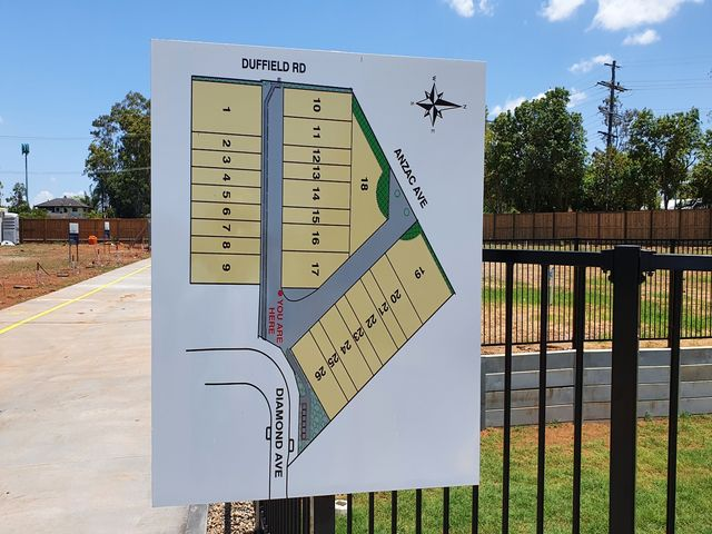 Attention Builders & First Home Buyers - Affordable Land in central Kallangur & only 30km from the CBD