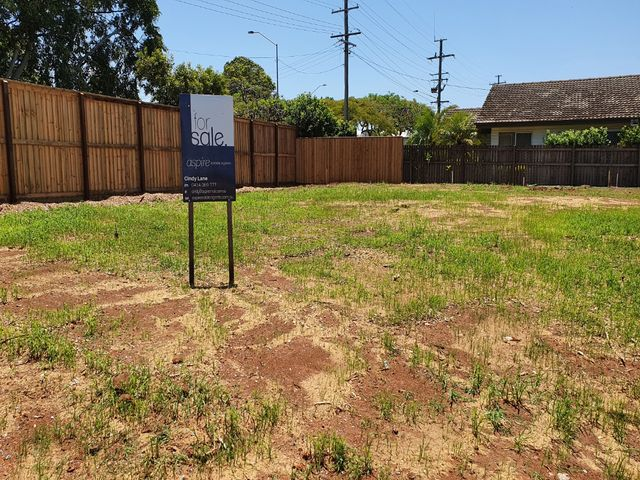 Attention Builders & First Home Buyers-Affordable Land in central Kallangur & only 30km from the CBD