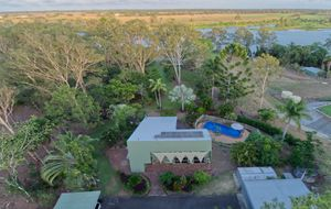 RIVERFRONT RESORT LIVING ON THE EDGE OF BUNDABERG