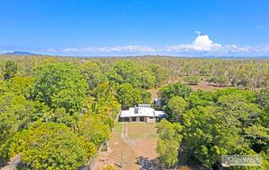 PERFECT GET AWAY ONLY 10 MINUTES TO ROCKHAMPTON. $319,000.