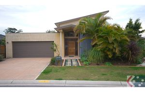 North Facing 4 Bedroom Home + Study, Media Room and Pool.