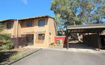 UNDER INSTRUCTION TO SELL!!  2 DOUBLE BRS TOWNHOUSE - 182qm-VACCANT POSSESSION