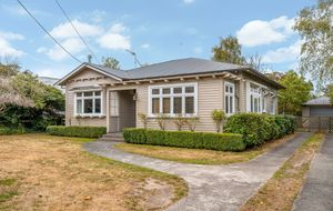 Charming Character in College! BEO $749,500