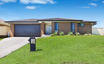 Three bedroom home in Timbertown Estate