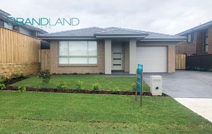 Coming Soon! Brand New 3 Bedroom Home