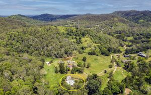 Acreage Lifestyle with Low Maintenance Living
