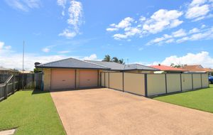 NO MORE APPLICATIONS - Great family home, close to town!