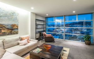 2 Bedroom Chews with Harbour views!