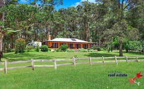 Glorious acres & perfect privacy