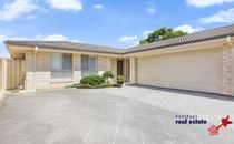 Immaculate home in convenient location