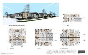 """CBD located Villas """"Cameron Grange"""""""