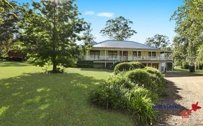 Your very own piece of acreage paradise