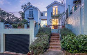 Stylish Terraced House