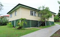 Solid First Home or Investment Property