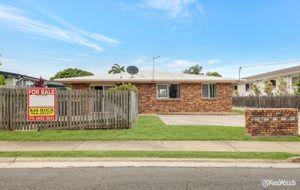 EXTRA LARGE LOWSET BRICK VILLA. SPACIOUS. COMFORTABLE. PRIVATE COURT YARD. $230,000