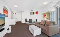 A UNIQUE ONE BEDROOM APARTMENT OFFERING NOT TO BE MISSED