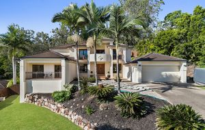 ENCHANTING EXECUTIVE ENTERTAINER WITH DUAL LIVING OPPORTUNITIES