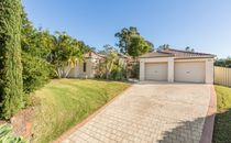 Expansive Family Home on 1036m2